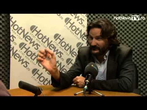 Interviu cu Frederic Beigbeder