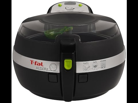 Best Air Fryer In Market - T-fal FZ7002 ActiFry Review