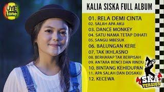 KALIA SISKA FULL ALBUM (Reggae SKA)