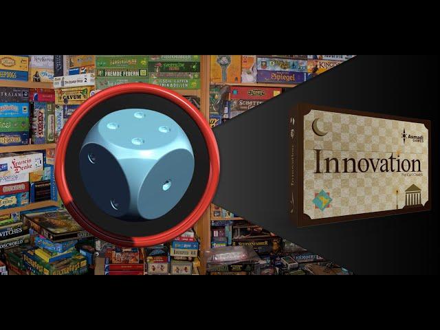Innovation - Como Jogar