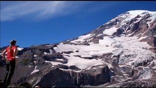Hiking the Skyline Trail Loop (Mount Rainier National Park)