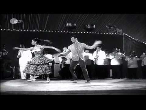 TAP DANCE HIGHLIGHTS