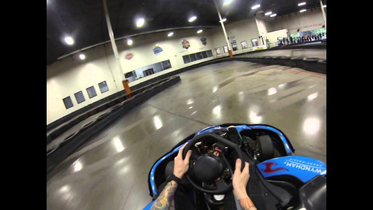 VLK a.k.a. Victory Lane Karting - YouTube