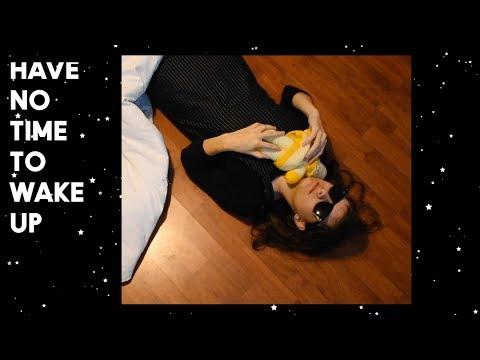 Eerie Wanda - Sleepy Eyes (Official Lyric Video) Mp3