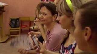Выпускной в детском саду. Волгоград. Видеосъемка