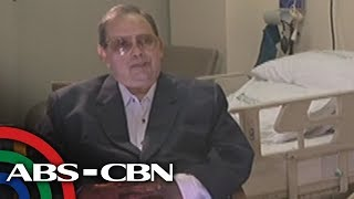 Rated K: Tony Calvento looks back on his work as a journalist