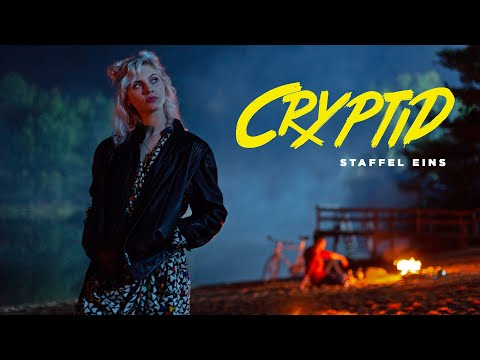 CRYPTID – Staffel 1 | Trailer Deutsch German | Horror/Mystery-Serie