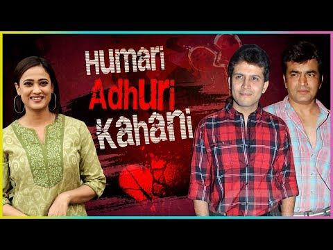 Shweta Tiwari Failed Marriages With Raja Choudhary   Abhinav Kohli   Hamari Adhuri Kahani   Season 2