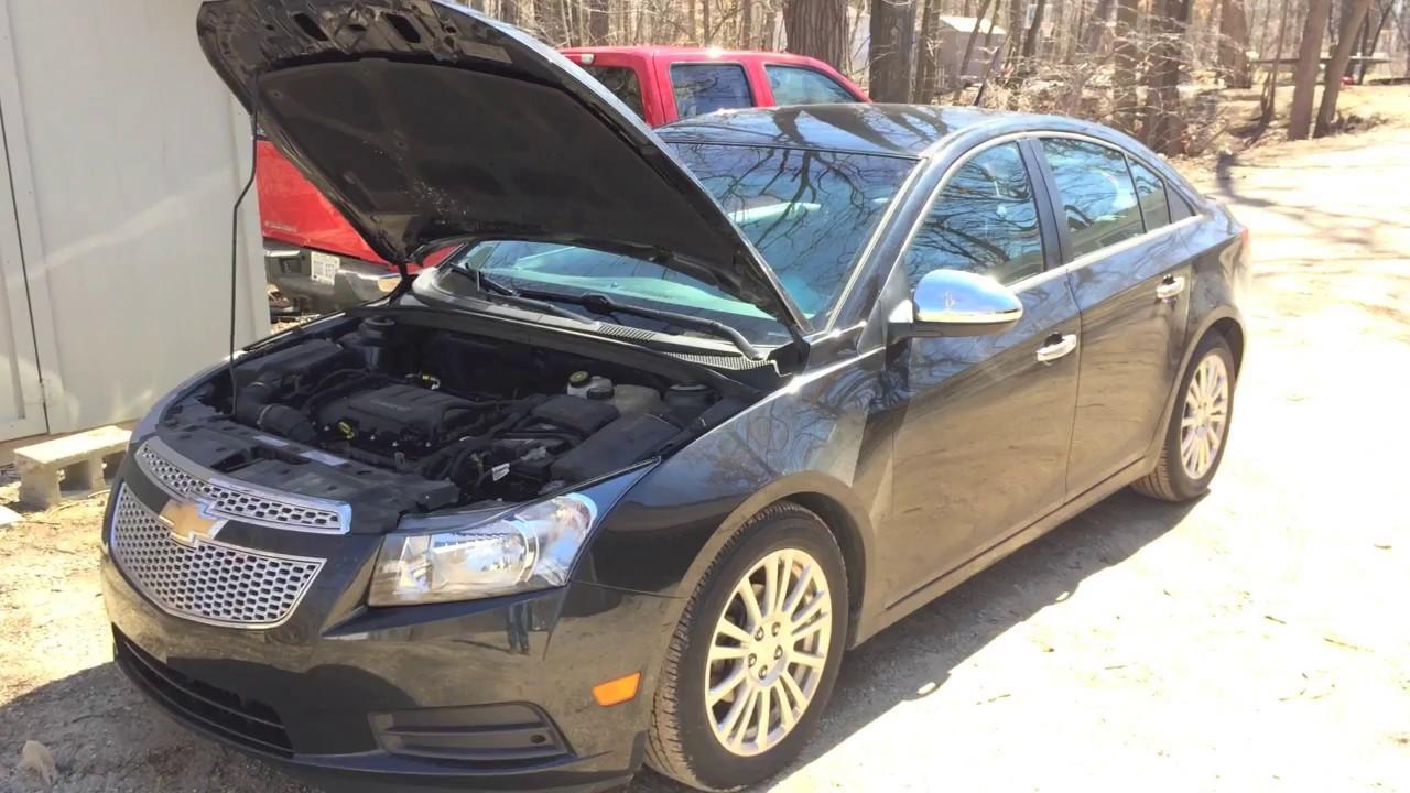 P00b7 chevy cruze 2015 | P00B7 Chevy Cruze — Ricks Free Auto Repair