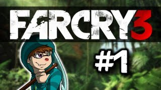 Far Cry 3 | Ep. 1 | RUN!!! (Xbox 360)