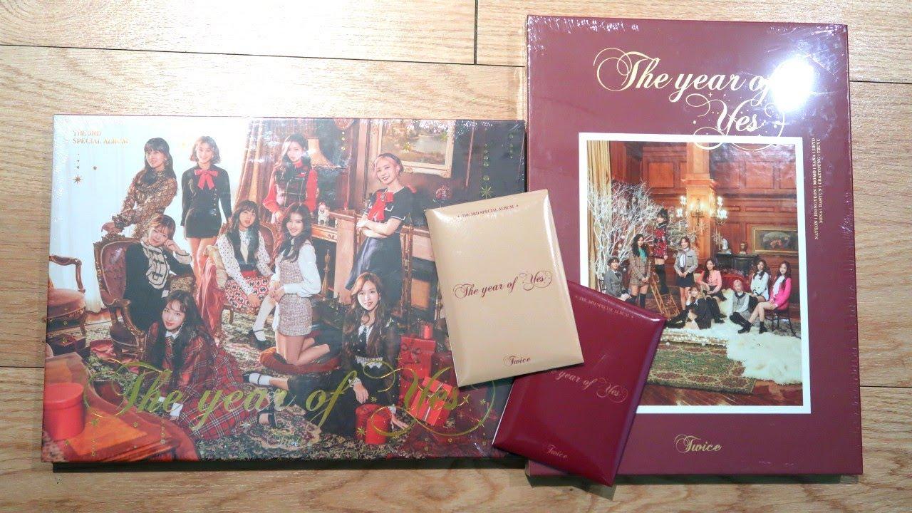 트와이스 (TWICE) 3rd Special Album