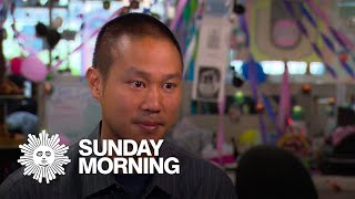 From 2010: Zappos CEO Tony Hsieh