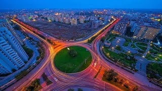 Diyarbakır Tanıtım Filmi - Gezilecek, Tarihi ve Turistik Yerleri, Yöresel Yemekleri