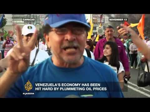 Inside Story - Has the Bolivarian revolution in Venezuela failed?