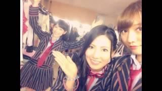 AKB48 倉持チームB 柏木由紀、田名部生来、渡辺麻友、大家志津香、倉持...