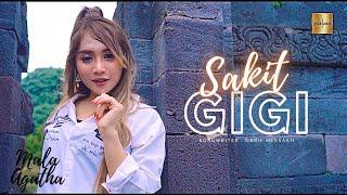 Mala Agatha - Sakit Gigi (Official Music Video)
