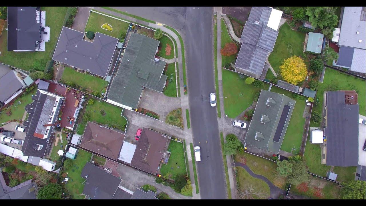 Beautiful Levin Newzealand #DJI Phantom#4K фото