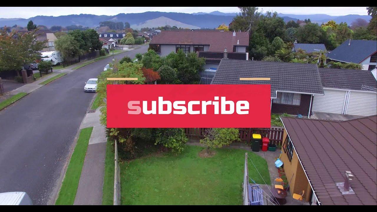 Beautiful Levin Newzealand #DJI Phantom#4K фотки
