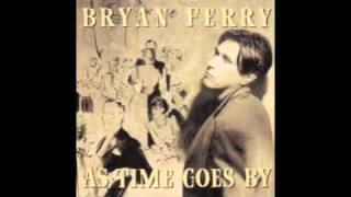 bryan ferry - falling in love again