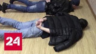 """ФСБ сорвала """"Артподготовку"""" майдана в Москве - Россия 24"""