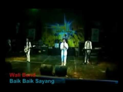 Wali Band-Baik Baik Sayang (vc.original)