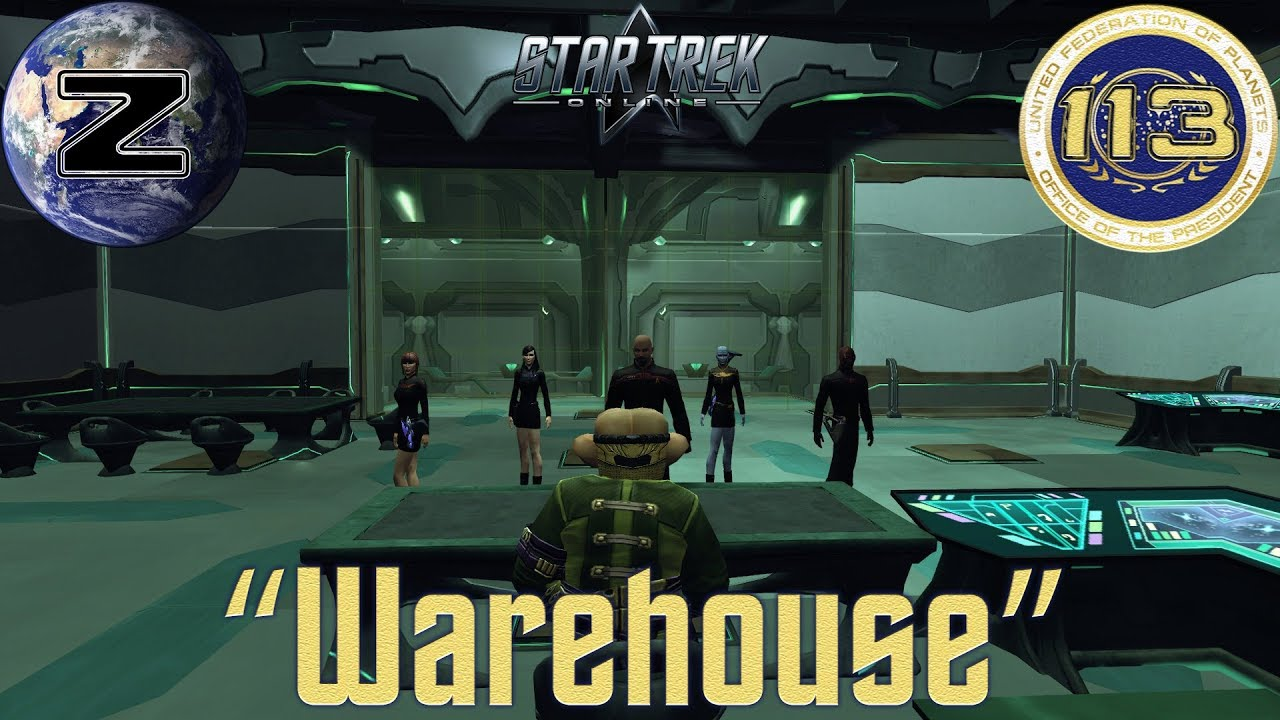 Warehouse games online