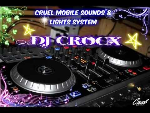 Gentleman Tekno Mix (DJ GiBZ) Dj Crocx