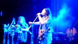 Locomondo - Magiko xali live @Paxous 19/8/11