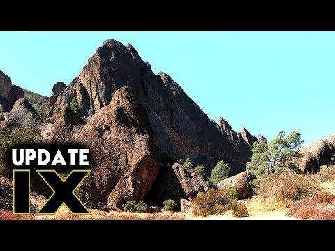 Star Wars Episode 9 News!! & Update (Star Wars News)