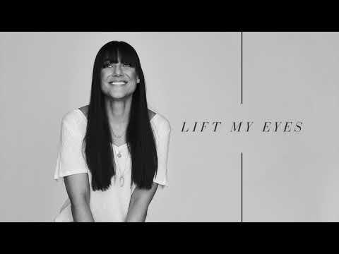 Alisa Turner - Lift My Eyes (Official Audio)
