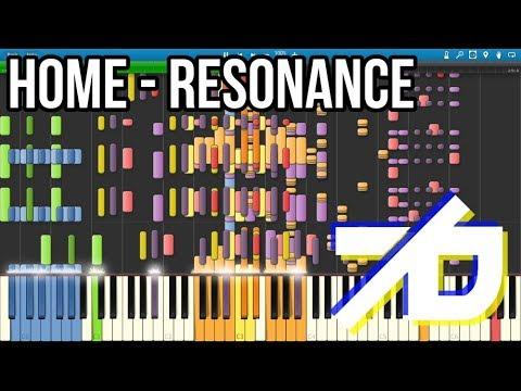 Resonance   Know Your Meme