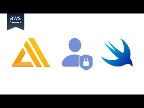 AWS Amplify Authentication Flow for iOS SwiftUI