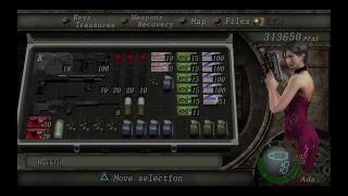 Resident Evil 4 ADA P2