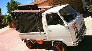 Video HONDA TNV360 DELUXE / 2cyl 360cc / 1974 / 500KG Load / DRIVES GREAT / Kei Car Micro Ute / FOR SALE!! download MP3, 3GP, MP4, WEBM, AVI, FLV September 2019