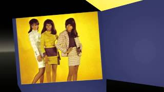 THE SUPREMES queen of the house (LIVE AT THE ROOSTERTAIL-1966)