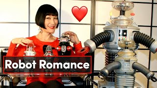 Robot Romance - A toy collector's story