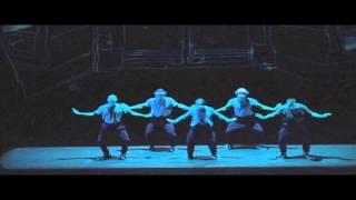 KULBIK DANCE CAMINS (AIGÜA)