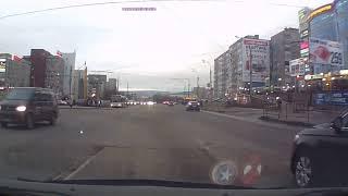 Чуть не было. Ровер и автобус Мурманск