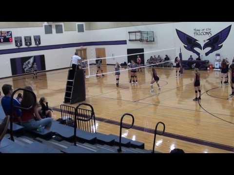 Four Points Middle School Volleyball Tournament (4) 2014-09-13