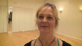 Iyengar Yoga for mænd - Celia Mikkelsen, FOF Aarhus