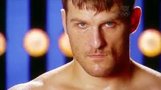 Stipe Miocic  Bad Motherf  Er Hl
