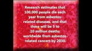 Asbestos Facts and Statistics - The ABCOV® Method