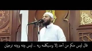 الشيخ محمود هاشم في مواقف صغيرة