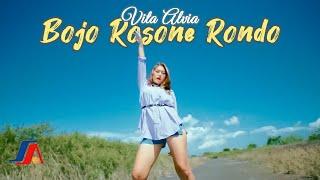 Vita Alvia - Bojo Rosone Rondo