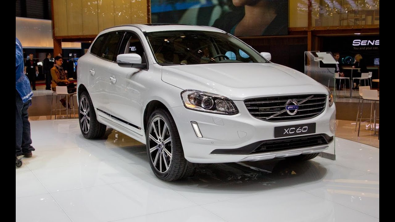 the new volvo xc60 2014 geneva motor show youtube. Black Bedroom Furniture Sets. Home Design Ideas