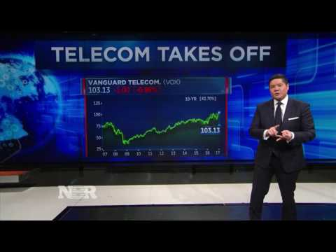 New found interest in telecom stocks