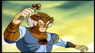 ThunderCats TV Show Intro
