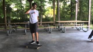 Iphone 5s slowmo clips