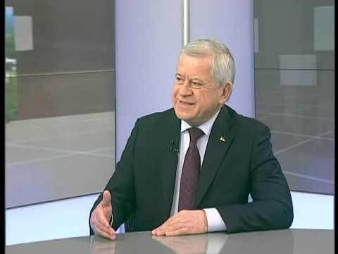 RadaTVchannel: #політикаUA 27.01.2020 Анатолій Кінах