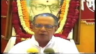 Ramashram satsang Pravachan Chhote Bhaiya